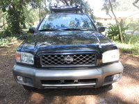 Picture of 1999 Nissan Pathfinder 4 Dr LE 4WD SUV (1999.5), exterior