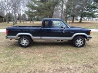 Picture of 1990 Ford Ranger XLT Extended Cab SB, exterior