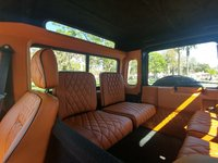 Picture of 1989 Land Rover Defender Ninety, interior