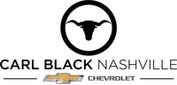 Carl Black Chevrolet logo