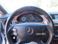 Picture of 2008 Mercedes-Benz CLS-Class CLS63 AMG, interior