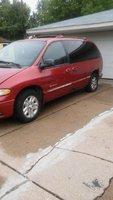 Picture of 1998 Dodge Grand Caravan 4 Dr SE Passenger Van Extended, exterior