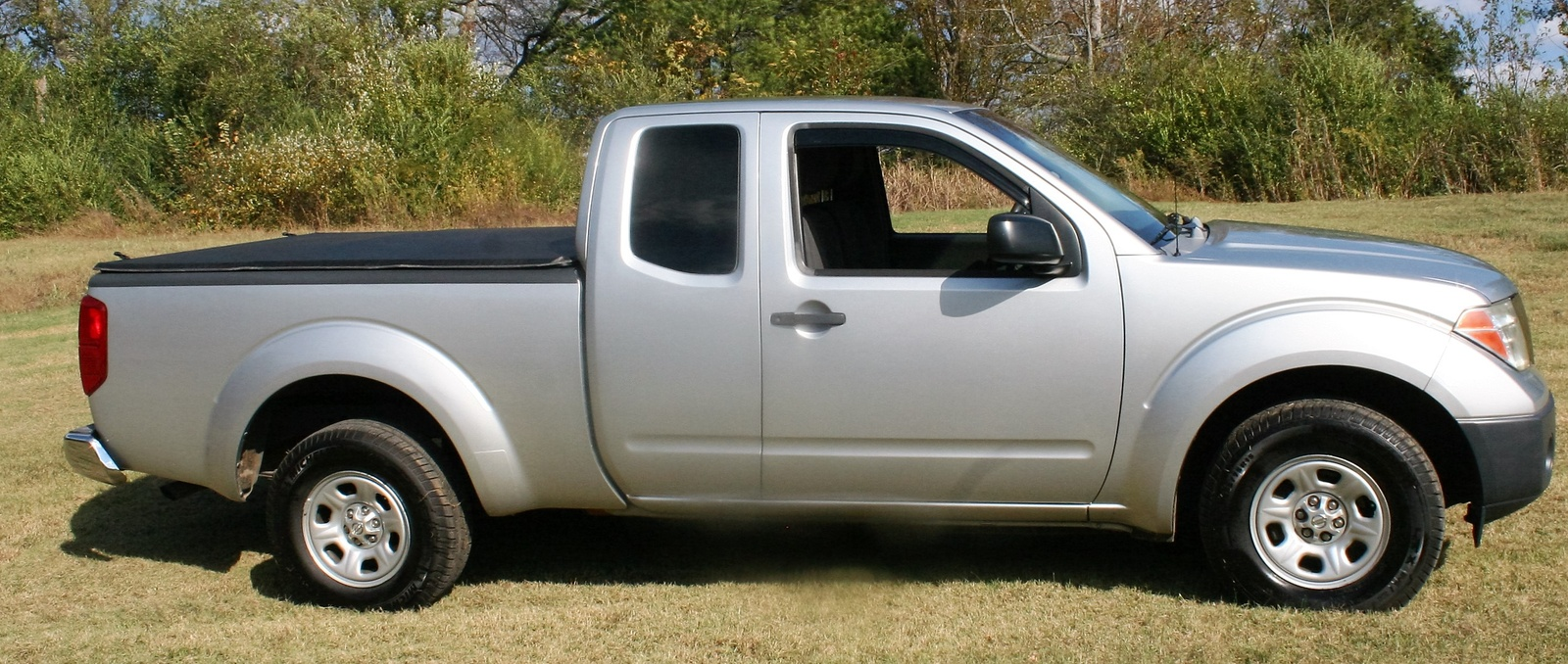 used nissan frontier manual transmission