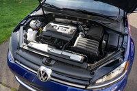 Picture of 2016 Volkswagen Golf R 4 Door w/ DCC and Nav, engine