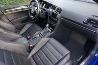 Picture of 2016 Volkswagen Golf R 4 Door w/ DCC and Nav, interior