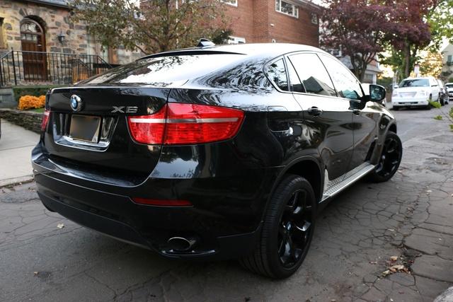 2009 BMW X6 - Pictures - CarGurus