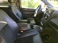 Picture of 2015 Dodge Grand Caravan SXT Plus, interior