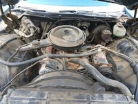 Picture of 1972 Chevrolet Impala, engine