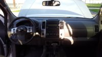 Picture of 2016 Nissan Frontier S Crew Cab, interior, gallery_worthy