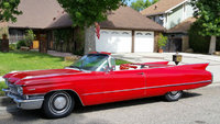 Picture of 1960 Cadillac DeVille Coupe, exterior