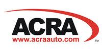 Acra Automotive Chrysler Dodge Jeep Ram logo