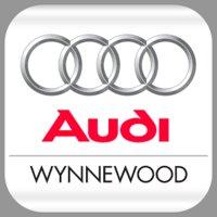 Audi Wynnewood logo
