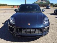 Picture of 2015 Porsche Macan S, exterior