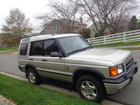 Picture of 2001 Land Rover Discovery Series II 4 Dr SD AWD SUV, exterior