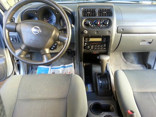 2003 Nissan Frontier Pictures Cargurus