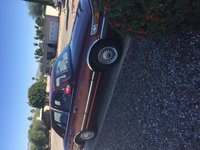 Picture of 1992 Mercury Grand Marquis 4 Dr LS Sedan, exterior, gallery_worthy