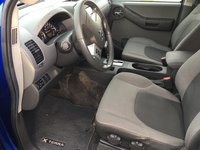 Picture of 2013 Nissan Xterra Pro-4X, interior