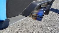 Picture of 2016 Subaru WRX STI Series.HyperBlue, exterior