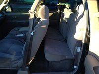 Picture of 2002 Toyota Tundra 4 Dr SR5 V8 Extended Cab SB, interior