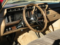 Picture of 1983 Ford Bronco STD 4WD
