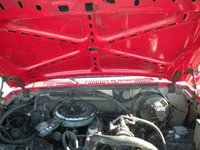Picture of 1983 Ford Bronco STD 4WD, engine