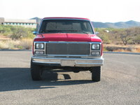 Picture of 1983 Ford Bronco STD 4WD, exterior