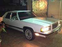 Picture of 1989 Mercury Grand Marquis LS, exterior, gallery_worthy