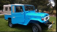 Picture of 1980 Toyota FJ40, exterior, gallery_worthy