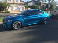 Picture of 2016 BMW M2 RWD, exterior, gallery_worthy