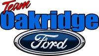 Oakridge Ford logo