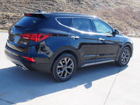 Picture of 2017 Hyundai Santa Fe Sport 2.0T Ultimate FWD, exterior, gallery_worthy