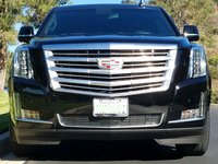 Picture of 2016 Cadillac Escalade Platinum AWD, exterior