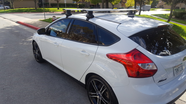 2014 ford focus se hatchback kylemorgan owns this ford focus check it. Cars Review. Best American Auto & Cars Review