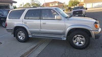 Picture of 1998 Toyota 4Runner 4 Dr Limited SUV, exterior