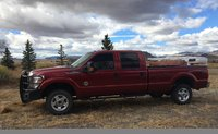 Picture of 2016 Ford F-350 Super Duty XLT Crew Cab LB 4WD, exterior
