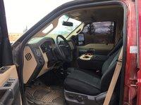 Picture of 2016 Ford F-350 Super Duty XLT Crew Cab LB 4WD, interior
