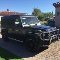 Picture of 2014 Mercedes-Benz G-Class G 63 AMG, exterior