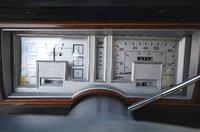 Picture of 1988 Mercury Grand Marquis, interior