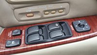Picture of 2004 Mitsubishi Diamante 4 Dr LS Sedan, interior, gallery_worthy