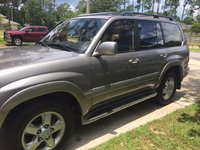 Picture of 2003 Toyota Land Cruiser 4 Dr STD 4WD SUV, exterior