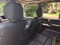 Picture of 2003 Toyota Land Cruiser 4 Dr STD 4WD SUV, interior
