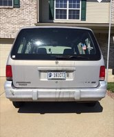 Picture of 1994 Plymouth Voyager SE, exterior