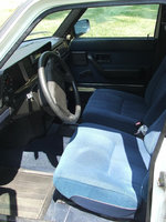 Picture of 1988 Volvo 240 DL, interior