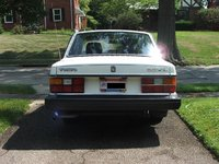 Picture of 1988 Volvo 240 DL, exterior