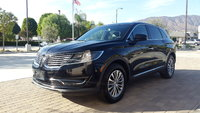 Picture of 2016 Lincoln MKX Select AWD, exterior