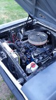 Picture of 1964 Ford Ranchero, engine