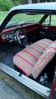 Picture of 1964 Ford Ranchero, interior