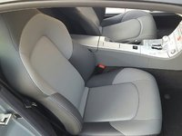 Picture of 2007 Chrysler Crossfire Coupe Limited, interior