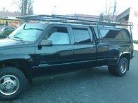 Picture of 1997 Chevrolet C/K 3500 Crew Cab 4WD, exterior