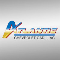 Atlantic Chevrolet Cadillac logo